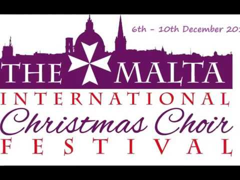 The Malta International Christmas Choir Festival