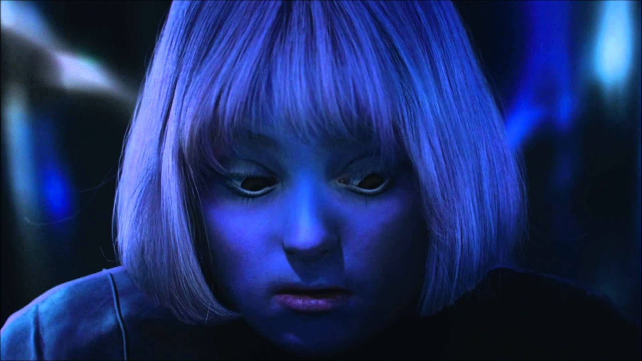 Meet Violet Beauregarde - 2005