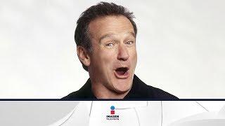 ¿Qué llevó a Robin Williams al suicidio? | Sale el Sol | Imagen Entretenimiento