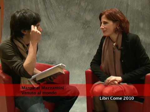 Christian Floris intervista Margaret Mazzantini