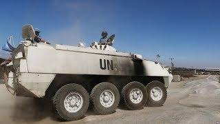 Битва миротворцев: кого поддержит ООН? | Радио Донбасс.Реалии