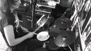 Belphegor - Stigma Diabolicum [Drum Cover]