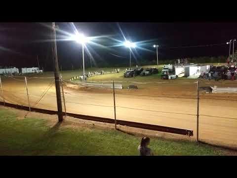 Dixieland speedway 8/16/19 allstar race