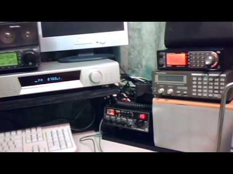 My Radio Room