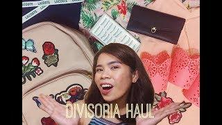 Divisoria Haul 2017    Philippines