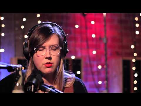In Session: Nadia Reid - Track of the Time