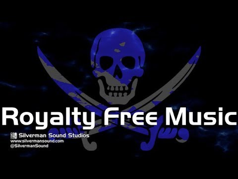 The Buccaneer's Haul - Royalty Free Epic Pirate Music