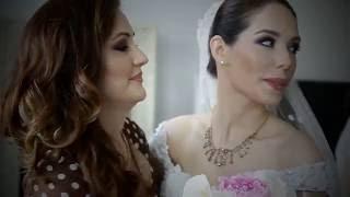 Свадьба в Дагестане. Эльдар и Зайнаб
