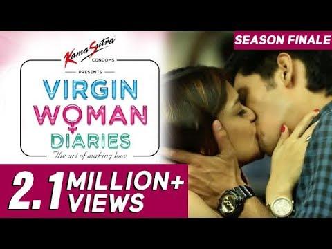 Virgin Woman Diaries | Season FINALE | Web Series | Kabir Sadanand | FrogsLehren | HD
