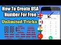 How To Use TextNow App For Genrate New Number For Free | Hindi Urdu
