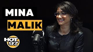 Mina Malik On Running For Queens DA, Central Park Five, Marijuana Laws + Eric Garner