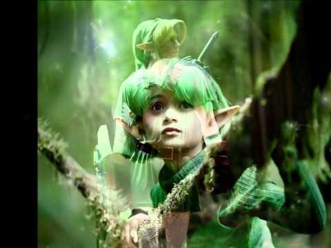 Zelda Saria's Song Piano and Violin Arrangement