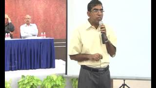 Naresh Gupta's speech at Promotional Event in Noida.mp4