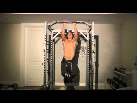 Greek God Muscle Building Godlike Strength Standards