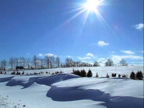 Pete Namlook - Season Greetings - Winter - YouTube