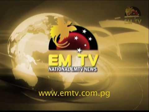 EMTV News Replay - 27th May, 2016