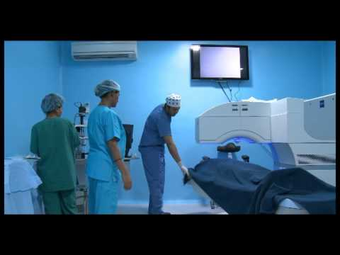 Laser Eye Surgery in Tilganga  Institute of Ophthalmology
