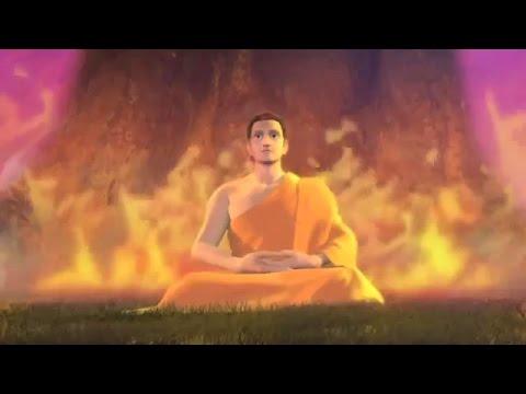 The Buddha / Будда. Фильм. Русский перевод