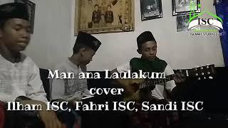 Gambar cover Man Ana Laulakum (Siapa Diriku) - Lirik & Terjemahan
