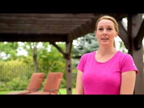 Timber Pergola Testimonial - Sarah Burton - Highland, Utah | Pergola Over Pool