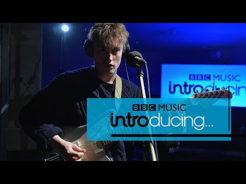 Sam Fender - Start Again (BBC Music Introducing session)