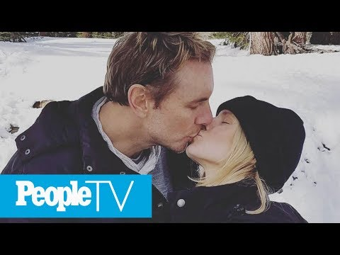 Kristen Bell And Daxs Shepards Love Story | PeopleTV