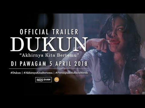 DUKUN Official Trailer [HD] | DI PAWAGAM 5 APRIL 2018