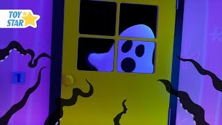 New 3D Cartoon For Kids ¦ Dolly And Friends ¦ Nightmar Scary Stories #7