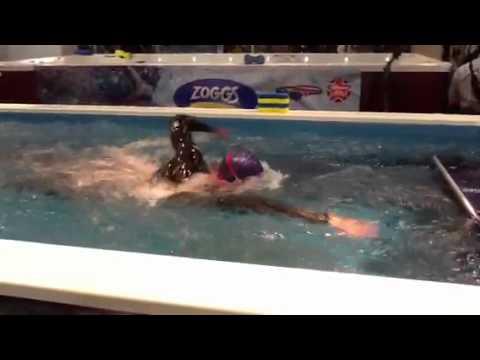 Endless Pool Swimming With Sailfish Creator Jan Sibbersen | Sigma Sports