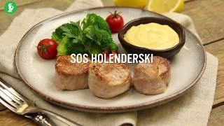 Sos holenderski
