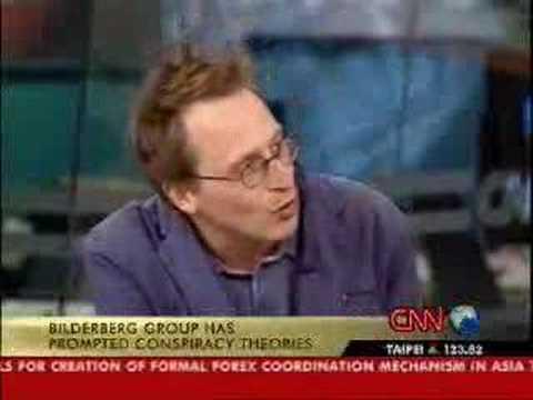 Bilderberg Group CNN News Report