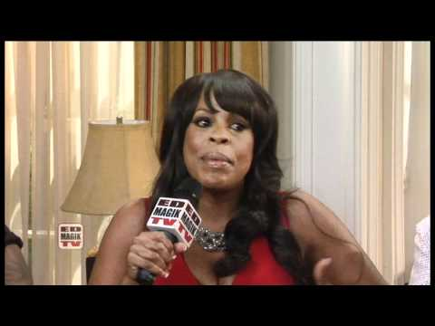 """The Soul Man - Behind the Scenes Interview with Cee-Lo, Niecy Nash, and Cedric """"The Entertainer"""""""