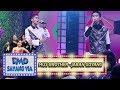 MusBrother Bikin Kangen! Kompak Banget Nyanyi Lagu [JARAN GOYANG] - DMD Sayang Via (30/10)