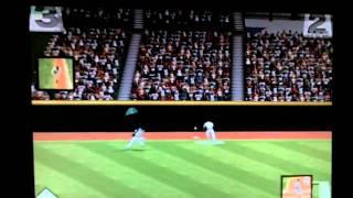 MLB 2K6 Gameplay