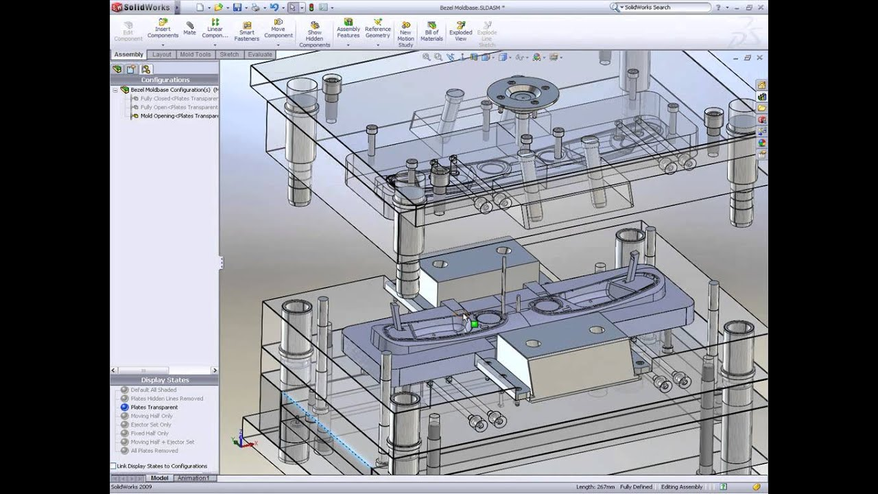Engineering Design With Solidworks