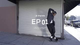 Introducing EP 01 with DropLabs Technology™