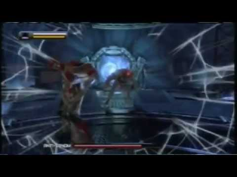 Spider-Man Edge of Time (Redub): S1 Episode 6 - Pro and ...