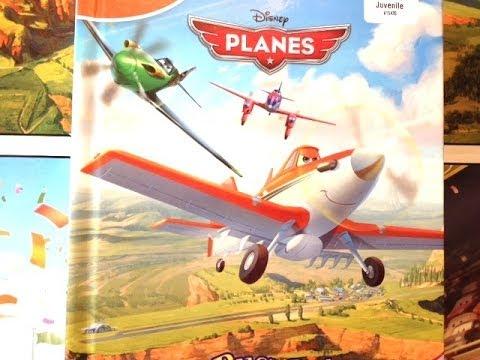 Disney Planes Dusty, Elchopacabra, Ishani, Skipper ... Planes Movie Dusty And Ishani