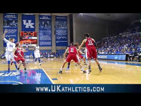 Kentucky Wildcats TV: UK Hoops 69 Louisville 64 Highlights