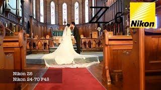 用尼康Nikon Z6 来拍婚礼视频的感受是? | A real wedding with the Nikon Z6 (with English Subtitle)