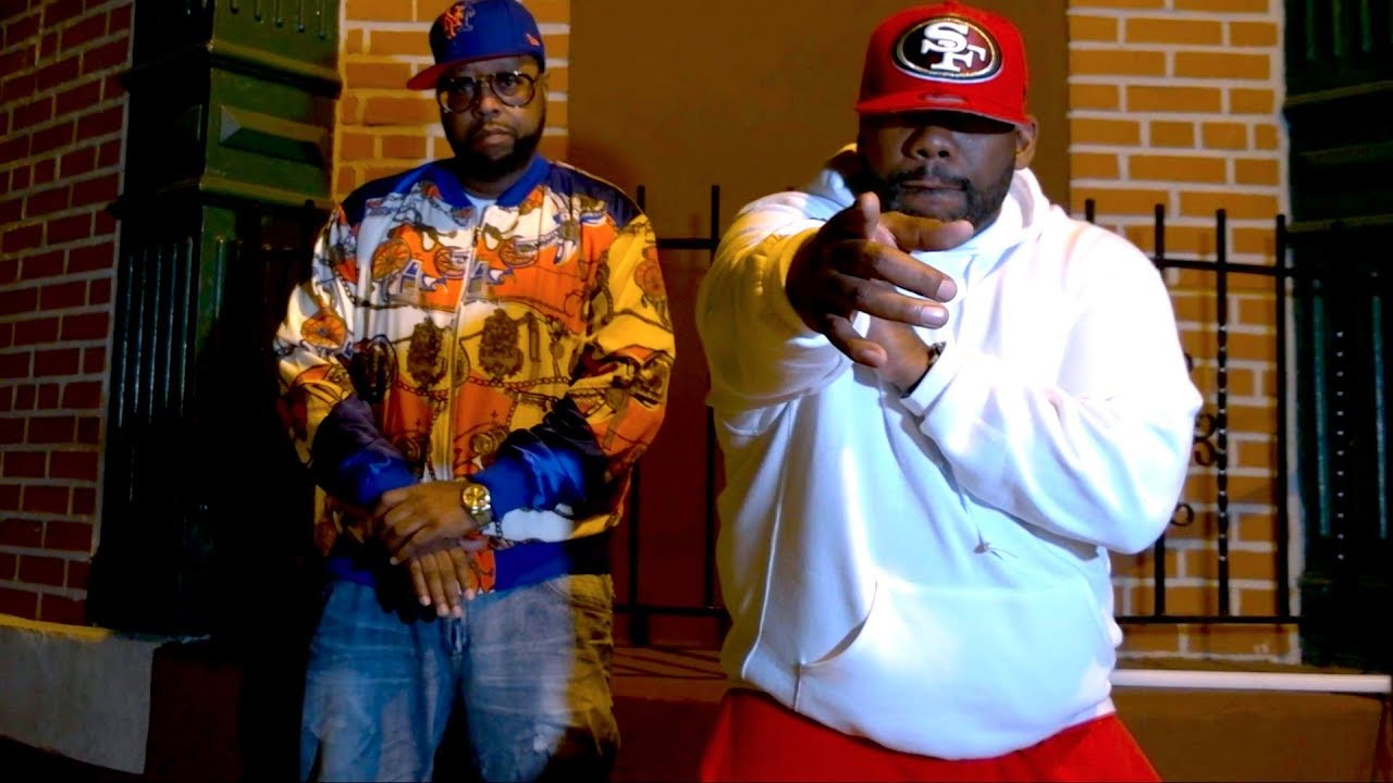 DJ Kay Slay ft. Young Buck, Raekwon, Jay Rock & Meet Sims – Can't Tell Me Nothing