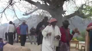cuchi cura - yungay de ocopa -carhuanca-2013(parte 2)