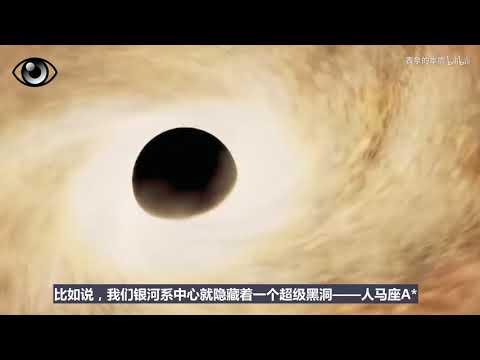 黑洞连光也无法逃逸,目前已知这些黑洞,是怎么发现的?