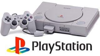 Во что поиграть на Playstation 1