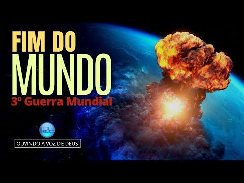SINAiS DA VOLTA DE JESUS (3° GUERRA MUNDIAL) | UNIVERSO BÍBLICO.