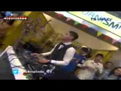 POKOKE JOGET DJ YKS 22 Jan 2014