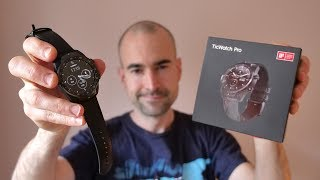 TicWatch Pro (2020) | Unboxing & Tour | What's Changed?