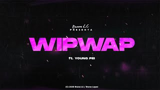 WIP WAP - BRUNO LC ✘ YOUNG PEI - RKT