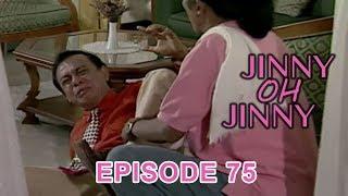 Download Video Jinny oh Jinny Episode 75 Bos Sial MP3 3GP MP4