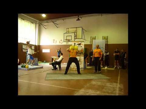 Juggling Denis Tugnoli e Roberto Taricani